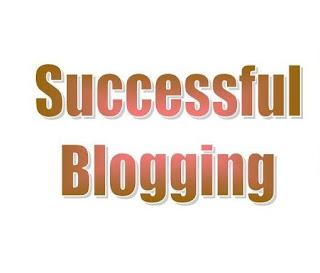 The Secret For A Successful Blogging