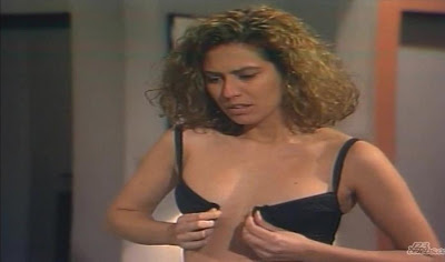 Patricia Pillar Pelada Na Playboy