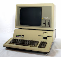 Apple 3 computer
