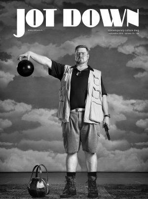 Jot Down reseña El Truco.