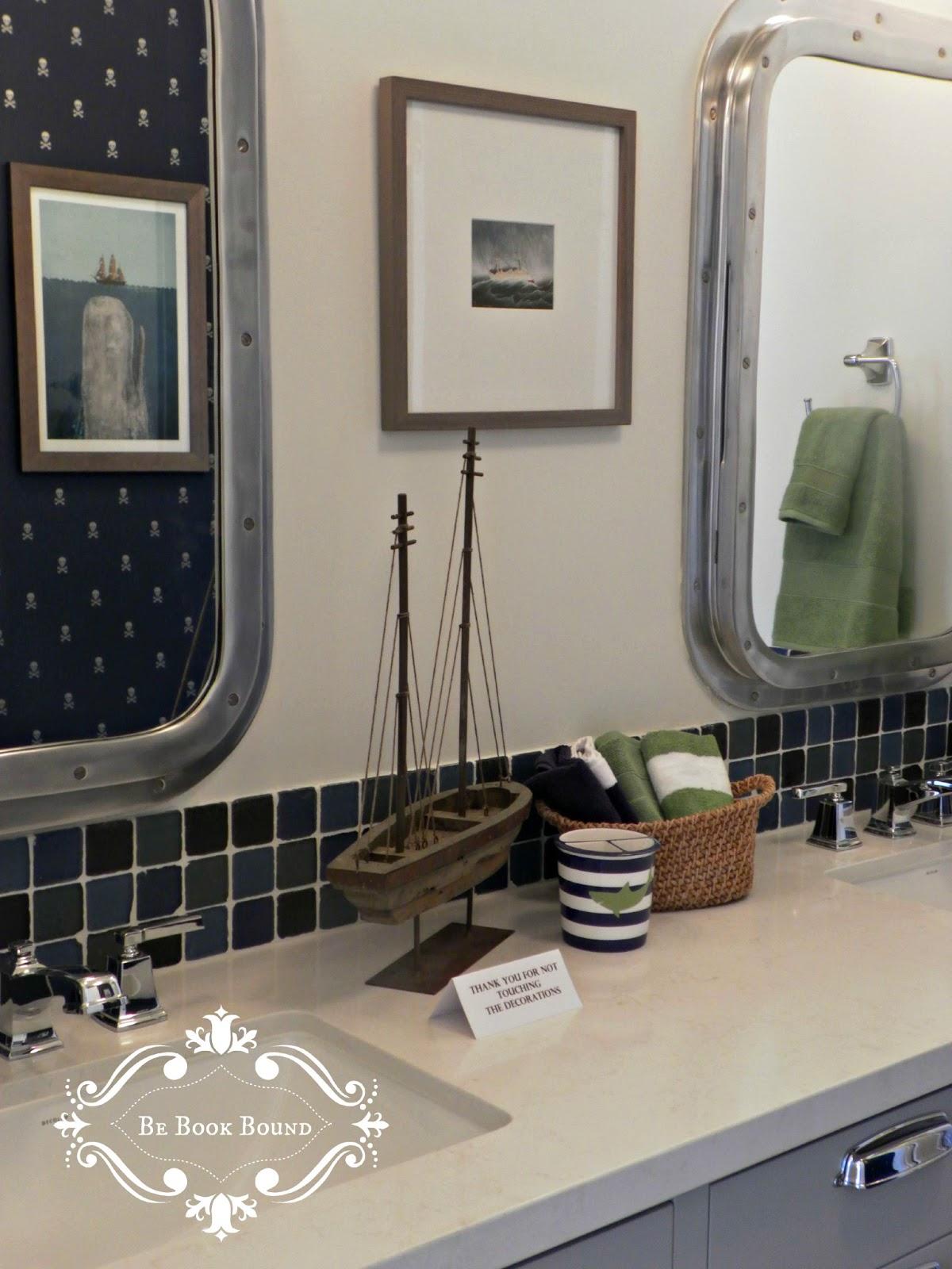 Pirate bathroom decor for kids - Pirate Bathroom Decor For Kids