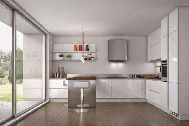 popular wall paint colors kitchen