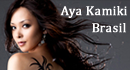 Aya Kamiki Fan site Brasil