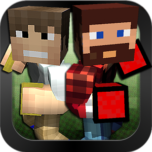 Pixel Fighter 3D by Stimulating Software