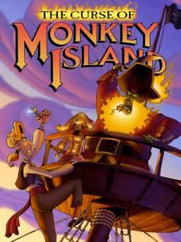 Monkey Island Dos Iso