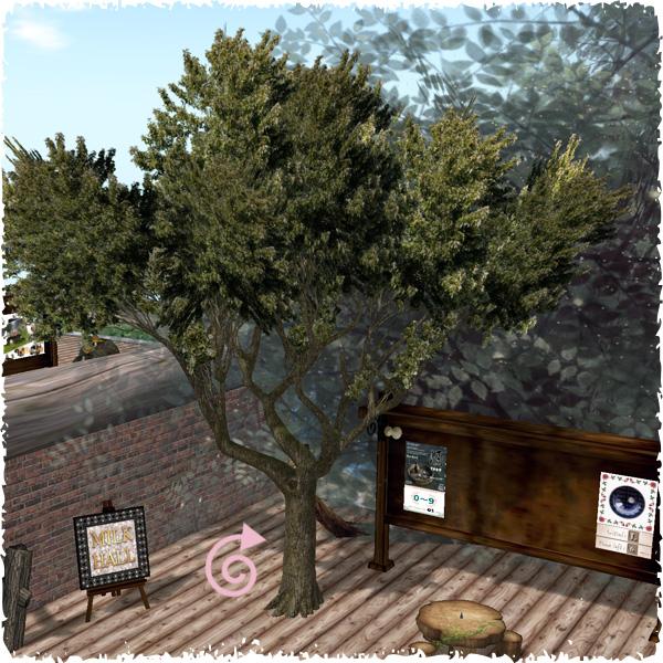 TreeAvatar