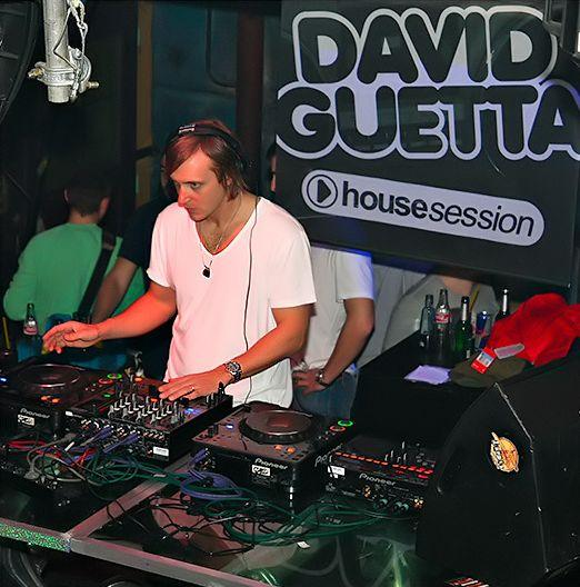 DavidGuetta