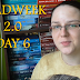 ReadWeek 2.0 Day 6