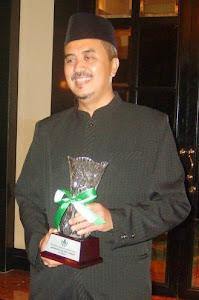 Anugerah Tun Seri Lanang 2009