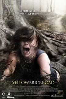 Free Download Movie Yellow Brick Road (2011)