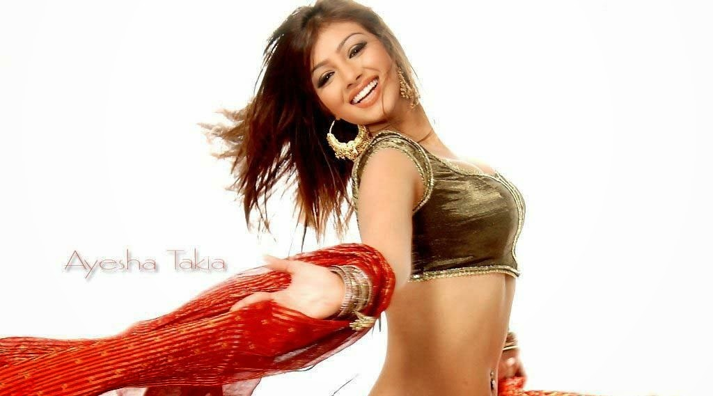 Ayesha Takia HD Wallpapers Free Download