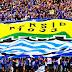 Launching Persib, Stadion Siliwangi, Jumat-6 Februari 2015
