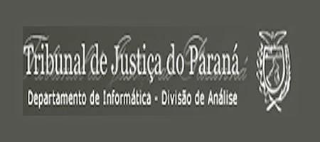 Projudi PR - Consulta Processual, Telefone de Contato