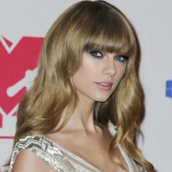 Taylor Swift MTV EMA