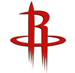 NBA 2K13 Houston Rockets Cyberface Pack