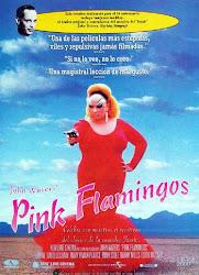 Baixar Filme Pink Flamingos (+ Legenda) Online Gratis