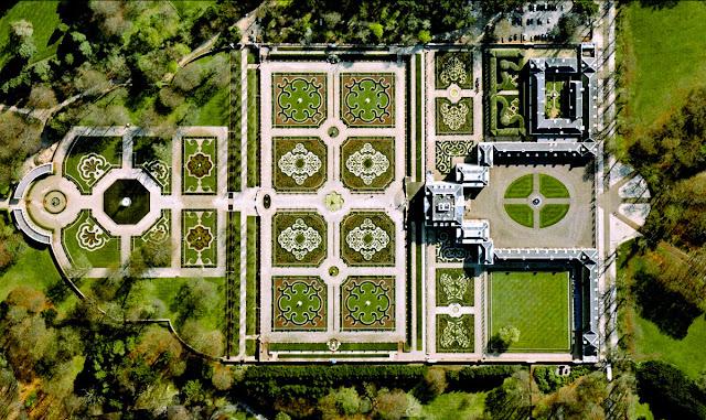 Het Loo Palace – Apeldoorn, The Netherlands