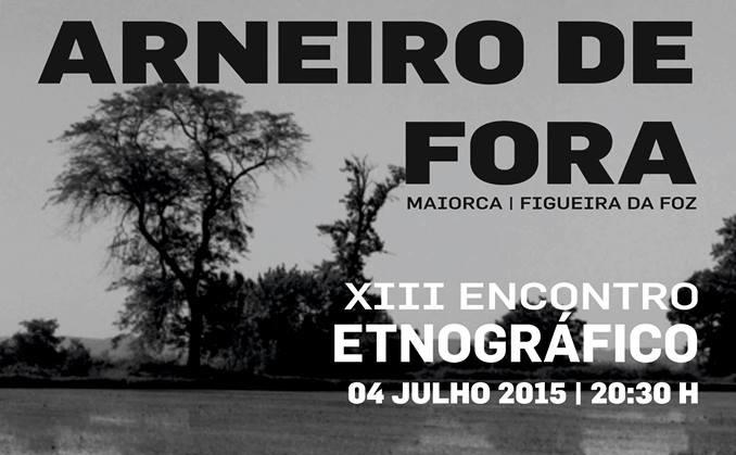 XIII Encontro Etnográfico