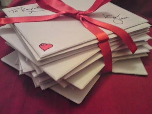 Amor Sí Hay Sobre Cartas De Amor