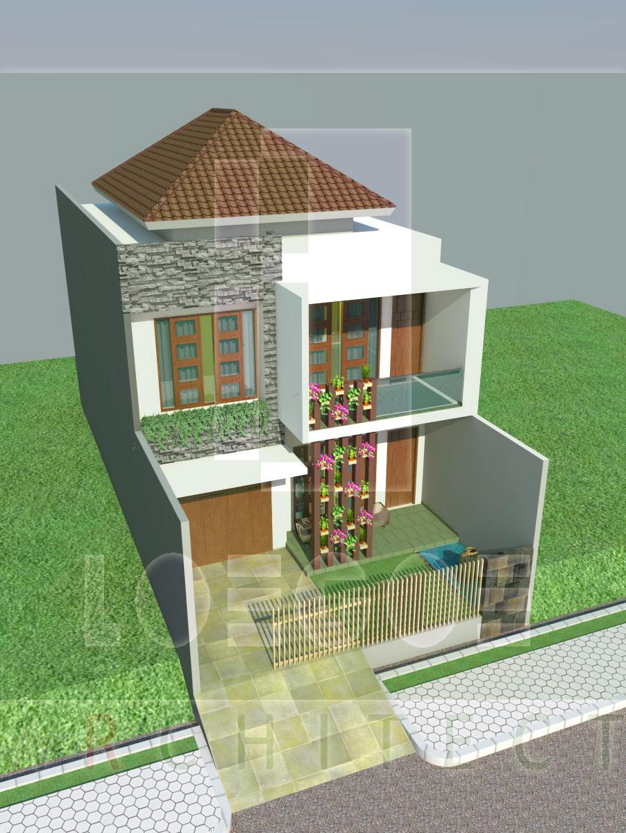trend desain rumah minimalis terbaru model rumah terbaru