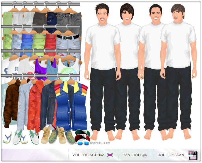 dress up big time rush