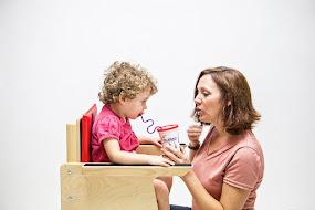 Disfagia Infantile