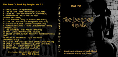THE BEST OF FUNK 72
