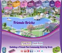 Official digital NewsPaper for Friends Bricks!