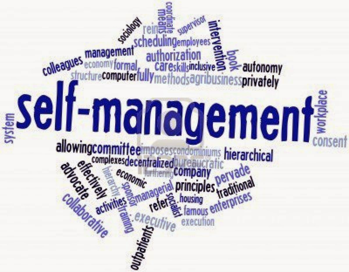 cbp certificate soft skills list self management skills