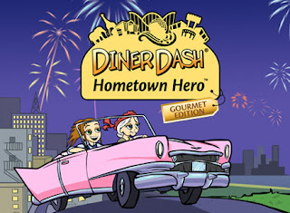 Download All New Diner Dash Hometown Hero