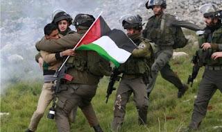Kegagalan Israel di Palestina