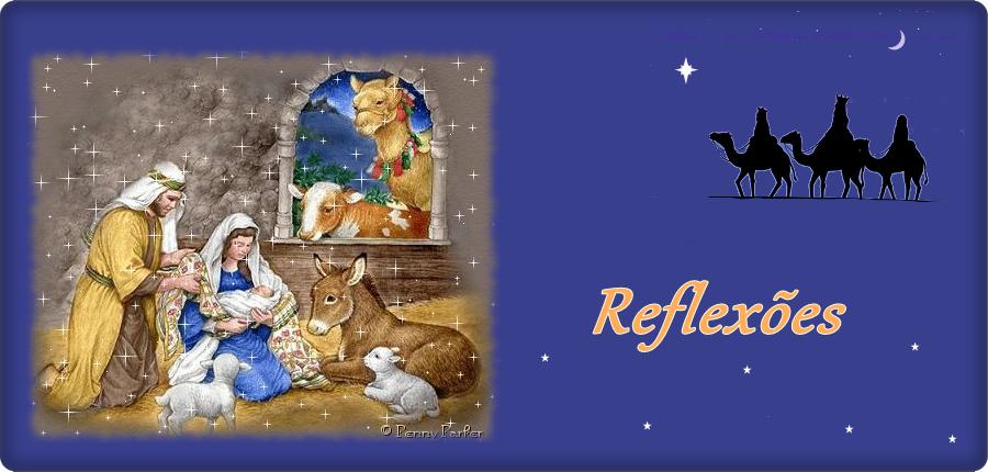 Reflexões - Um bate-papo com Deus
