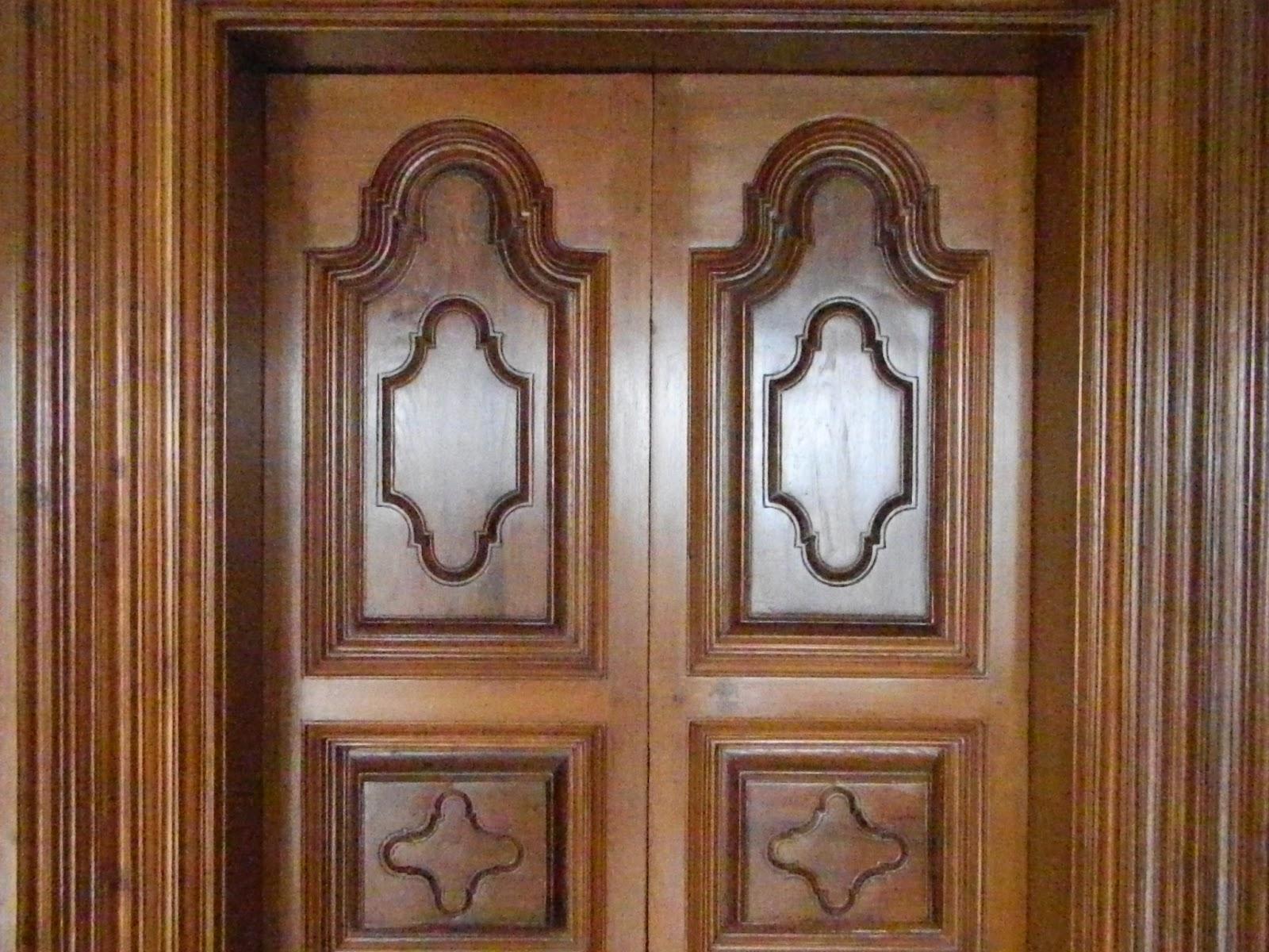Anugraha antique gallery 60 burma teak wood main door for Take wood door designs