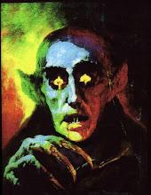 Dr. Nosferatu