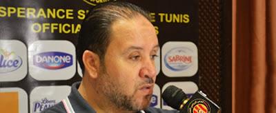 Nabil Maaloul.