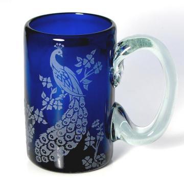 Loc design studio april 2011 for Blue mug designs