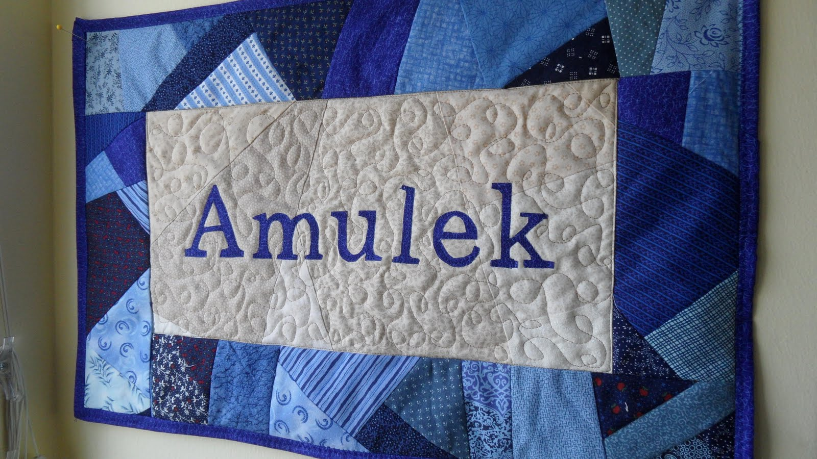 Mrs. Quilty: Name Quilts : name quilt - Adamdwight.com
