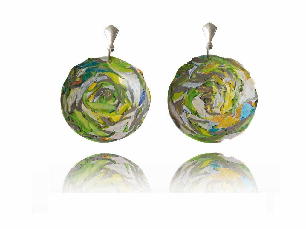Quinta trends: Joya Plástica: objeto-joya en armonía con el medio ...