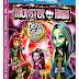 Concours : Monster High: Fusion Monstrueuse -Fermé-