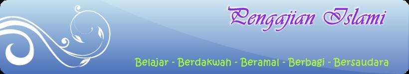Pengajian Islami