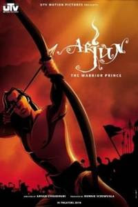 Ver Arjun: The Warrior Prince Online