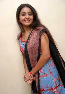 Actress Bhama at Shyloo Kannada Movie Press Meet