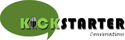 Kickstarter Conversations