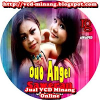 Duo Angel - Nasib Padendang (Full Album)
