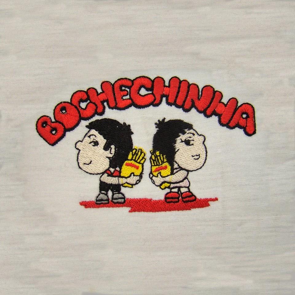 Bochechinha