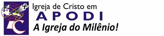 Igreja de Cristo em Apodi