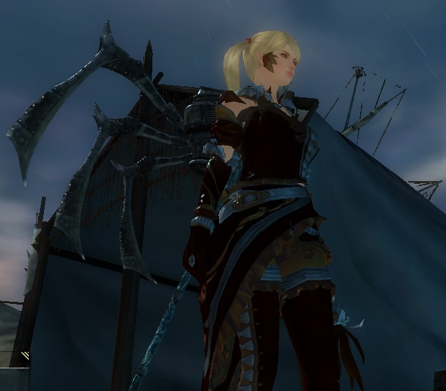 Guild Wars 2 Trading Post: Sprockets, Candy Corn, Zhaitaffy and ...