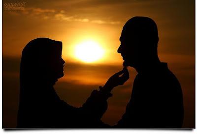 Amalan Untuk Merukunkan Suami Istri yang Sedang Bertengkar