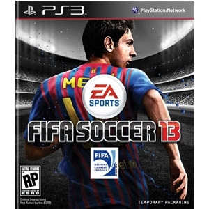 FIFA Soccer 2013 PS3 Iso Download Free