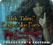 Dark Tales: Edgar Allan Poe's The Premature Burial Collector's Edition [FINAL]